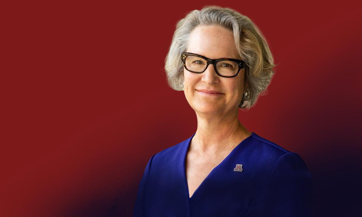 Elizabeth R. Cantwell