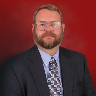 Dr. George Murray